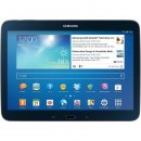 Samsung Galaxy Tab3 Tablet | 10,1 Zoll Touchscreen | 16 GByte Speicher | WIFI | CAM | Android | Farbe : schwarz