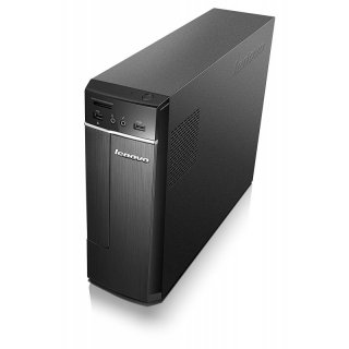 Desktop Lenovo H30-05 | AMD A8-6410 APU Quad 4x 2.4Ghz TurboBoost | 1TByte HDD | 8GB RAM | AMDRadeon R5  | WLAN | Windows10