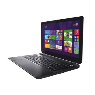 Notebook Toshiba L50-B-1U8 | 15,6 Zoll Core i5 4210U | HDMI TV-OUT | 8GB RAM | 500GB | HDMI | USB 3.0 | Office 2019  | Win 10